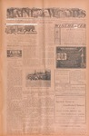 Maine Woods: Vol. 27, Issue 31 - March 10, 1905 (Local Edition) by Maine Woods Newspaper