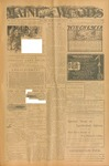 Maine Woods: Vol. 27, Issue 40 - May 12, 1905 (Local Edition) by Maine Woods Newspaper