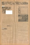 Maine Woods:  Vol. 27, Issue 41 - May 19, 1905 (Local Edition)