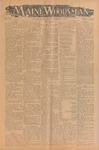Maine Woods:  Vol. 30, Issue 5 - September 6, 1907 (Local Edition)