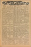 Maine Woods: Vol. 30, Issue 8 - September 27, 1907 (Local Edition) by Maine Woods Newspaper