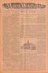 Maine Woods:  Vol. 30, Issue 11 - October 18, 1907 (Local Edition)