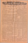 Maine Woods:  Vol. 30, Issue 12 - October 25, 1907 (Local Edition)