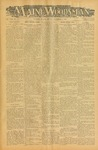 Maine Woods:  Vol. 30, Issue 13 - November 1, 1907 (Local Edition)