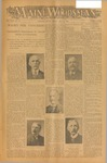 Maine Woods:  Vol. 30, Issue 41 - May 15, 1908 (Local Edition)