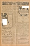 Maine Woods:  Vol. 34, Issue 12 - October 19, 1911 (Local Edition)