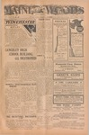 Maine Woods:  Vol. 34, Issue 14 - November 2, 1911 (Local Edition)