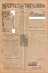 Maine Woods: Vol. 34, Issue 17 - November 23, 1911 (Local Edition) by Maine Woods Newspaper