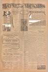 Maine Woods:  Vol. 34, Issue 18 - November 30, 1911 (Local Edition)