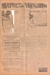 Maine Woods: Vol. 34, Issue 19 - December 7, 1911 (Local Edition) by Maine Woods Newspaper