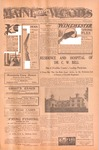 Maine Woods: Vol. 34, Issue 24 - January 11, 1912 (Local Edition) by Maine Woods Newspaper