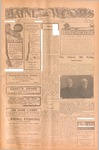 Maine Woods:  Vol. 34, Issue 25 - January 18, 1912 (Local Edition)
