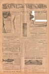 Maine Woods: Vol. 34, Issue 36 - April 4, 1912 (Local Edition) by Maine Woods Newspaper