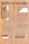 Maine Woods:  Vol. 34, Issue 39 - April 25, 1912 (Local Edition)