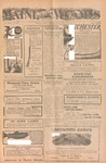 Maine Woods:  Vol. 34, Issue 45 - June 6, 1912 (Local Edition)