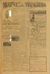 Maine Woods:  Vol. 36, Issue 3 - August 14, 1913 (Local Edition)