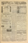Maine Woods: Vol. 36, Issue 4 - August 21, 1913 (Local Edition) by Maine Woods Newspaper