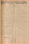 Maine Woods:  Vol. 36, Issue 5 - August 28, 1913 (Outing Edition)