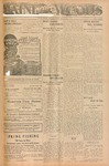 Maine Woods: Vol. 36, Issue 7 - September 11, 1913 (Outing Edition) by Maine Woods Newspaper