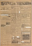 Maine Woods: Vol. 36, Issue 9 - September 25, 1913 (Local Edition) by Maine Woods Newspaper