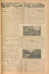 Maine Woods:  Vol. 36, Issue 10 - October 2, 1913 (Outing Edition)