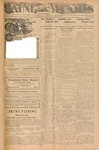 Maine Woods:  Vol. 36, Issue 11 - October 9, 1913 (Outing Edition)