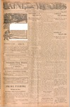 Maine Woods:  Vol. 36, Issue 15 - November 6, 1913 (Outing Edition)