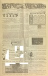 Maine Woods:  Vol. 36, Issue 17 - November 20, 1913 (Local Edition)