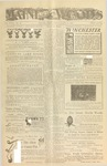 Maine Woods:  Vol. 36, Issue 23 - January 1, 1914 (Local Edition)