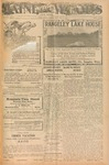 Maine Woods:  Vol. 36, Issue 23 - January 1, 1914 (Outing Edition)