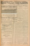 Maine Woods: Vol. 36, Issue 25 - January 15, 1914 (Outing Edition) by Maine Woods Newspaper