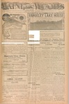 Maine Woods: Vol. 36, Issue 27 - January 29, 1914 (Outing Edition) by Maine Woods Newspaper