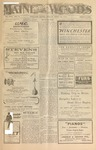Maine Woods:  Vol. 36, Issue 34 - March 19, 1914 (Local Edition)