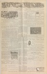 Maine Woods:  Vol. 36, Issue 35 - March 26, 1914 (Local Edition)
