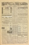Maine Woods:  Vol. 36, Issue 44 - May 28, 1914 (Outing Edition)