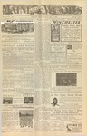 Maine Woods:  Vol. 36, Issue 46 - June 11, 1914 (Local Edition)