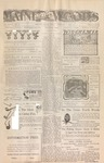 Maine Woods:  Vol. 36, Issue 51 - July 16, 1914 (Outing Edition)