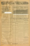 Maine Woods:  Vol. 37, Issue 2 - August 6, 1914 (Local Edition)