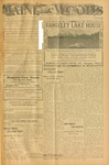 Maine Woods: Vol. 37, Issue 3 - August 13, 1914 (Local Edition) by Maine Woods Newspaper