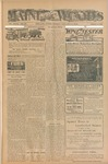 Maine Woods:  Vol. 37, Issue 4 - August 20, 1914 (Outing Edition)