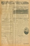 Maine Woods:  Vol. 37, Issue 5 - August 27, 1914 (Local Edition)