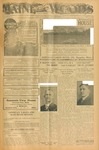 Maine Woods:  Vol. 37, Issue 6 - September 3, 1914 (Local Edition)