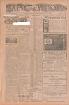 Maine Woods: Vol. 37, Issue 7 - September 10, 1914 (Outing Edition) by Maine Woods Newspaper