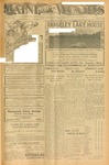 Maine Woods: Vol. 37, Issue 8 - September 17, 1914 (Local Edition) by Maine Woods Newspaper