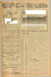 Maine Woods:  Vol. 37, Issue 9 - September 24, 1914 (Local Edition)