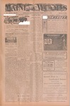Maine Woods:  Vol. 37, Issue 9 - September 24, 1914 (Outing Edition)