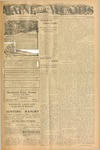 Maine Woods:  Vol. 37, Issue 10 - October 1, 1914 (Local Edition)
