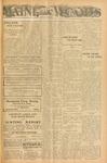 Maine Woods: Vol. 37, Issue 11 - October 8, 1914 (Local Edition) by Maine Woods Newspaper