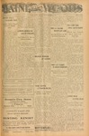 Maine Woods:  Vol. 37, Issue 15 - November 5, 1914 (Local Edition)