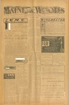 Maine Woods:  Vol. 37, Issue 18 - November 26, 1914 (Outing Edition)
